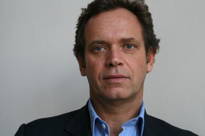 Peregrine Communications founder: Anthony Payne