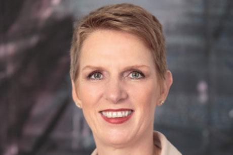 Barbara Schädler: Lufthansa role