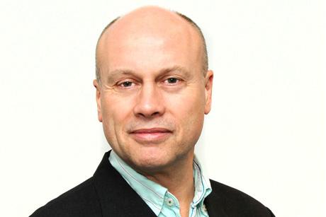 PR Council chairman: Martin Bostock