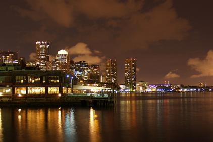Boston: home of BackBay Communications