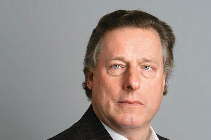 Ian Monk: Royal gift horse fails to romp home