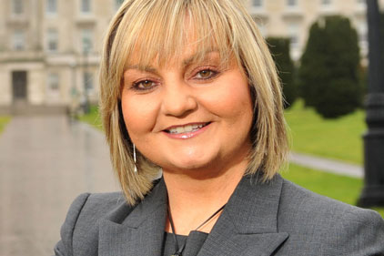Susie Brown
