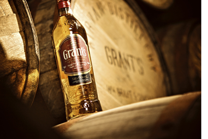Grant's: Seventy Seven wins consumer pitch