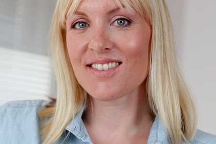 Nadia Kelly: SparkPR's UK head