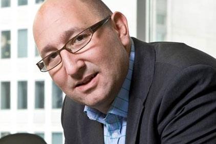 Robert Phillips: CEO, Edelman