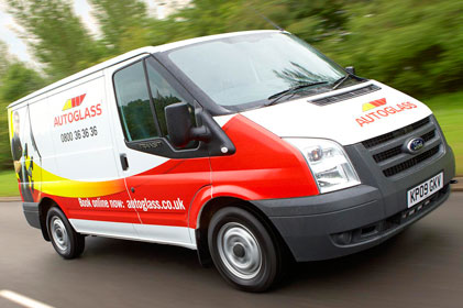 Autoglass appoints Lewis PR