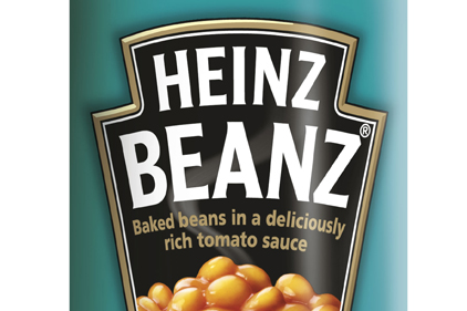 Heinz Beanz: pitching account