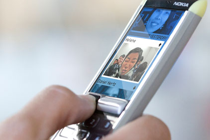 Nokia: mobile phone giant in PR review