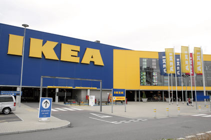 Agency support: IKEA appoints Cake