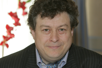 Rory Sutherland: Ogilvy Group UK vice-chairman