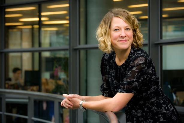 Jane Fletcher: 'I fee like I'm only just getting going here'