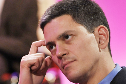 David Miliband: Adviser follows him out of frontline politics