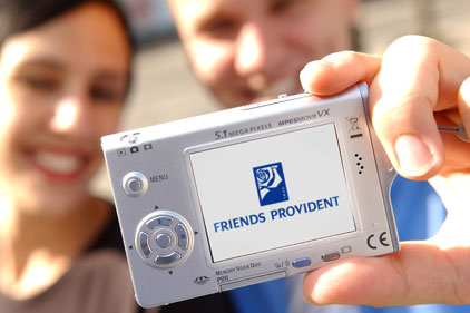 Friends Provident: target for Cowdery's Resolution