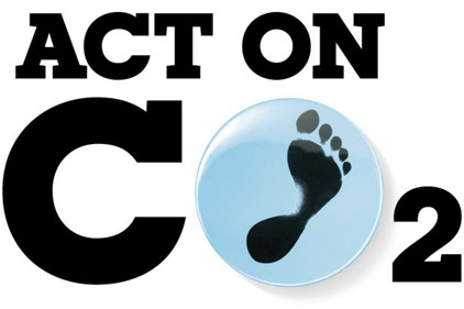 Act on Co2: Government campaign