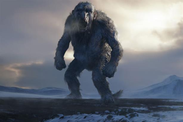 Entertainment: Film fans sent on troll-hunting mission