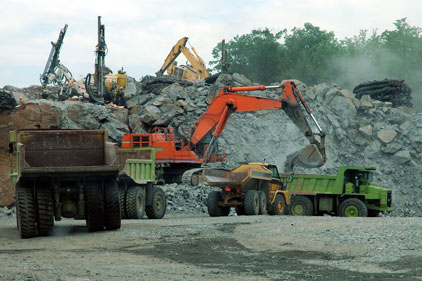 Conflict: Mining firm Ferrexpo locked in debate with shareholders