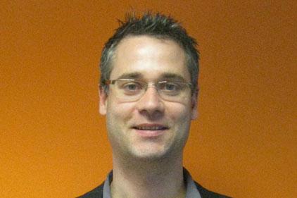 Mark Chamberlain: joins Reynolds-MacKenzie