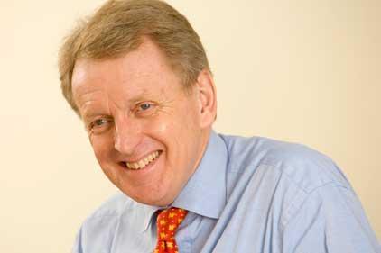 Sir Christopher Meyer: Adviser