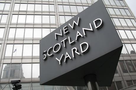 Met Police chief Bernard Hogan-Howe will meet Doreen Lawrence at New Scotland Yard today