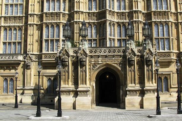 Lords' committee: 'The Future of Investigative Journalism' report