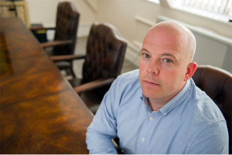 Marco Ferrari: Director of Orb Communications Group