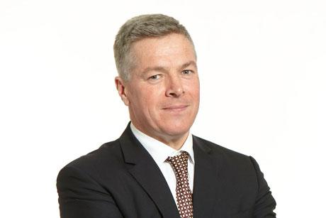 Rory Godson: Founder of Powerscourt