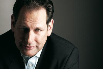 Cannes Lion PR jury president: Paul Taaffe