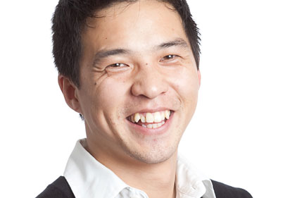 Newly appointed: Tim Hoang