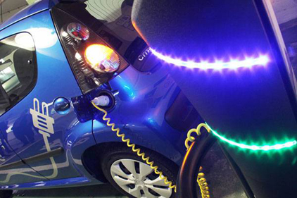Chargemaster:Developing next generation of electric vehicles