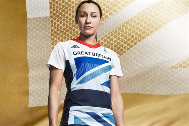 Jessica Ennis: London 2012 medal hopeful