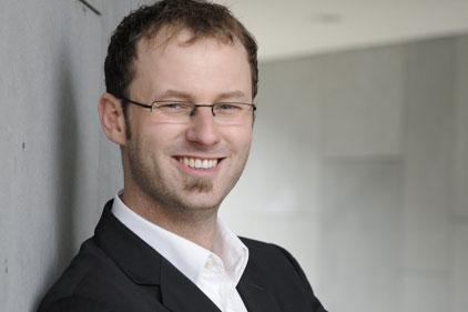 Bastian Scherbeck: heads up new Munich office