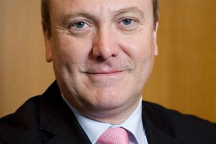 CIPR 2011 president elect: Paul Mylrea