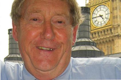 Austin Mitchell MP: Demanding regulation of lobbyists