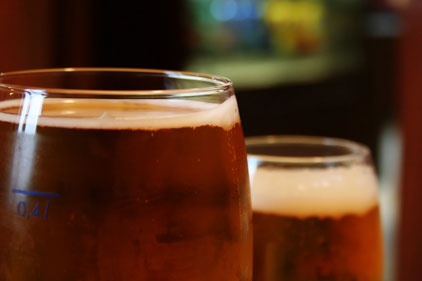 Drinks industry: launches campaign