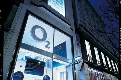 O2: Consolidates PR account