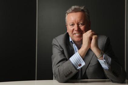 Saunders: regional president of Fleishman-Hillard