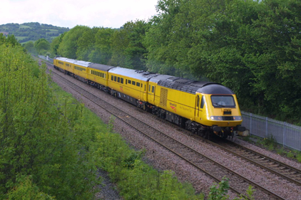 Out to pitch: Network Rail's public affairs account