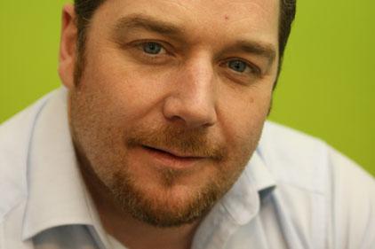 Paul O'Donoghue: departs Bell Pottinger Group