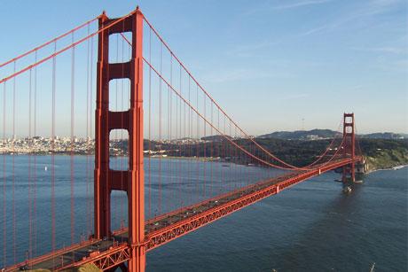 San Francisco: West Coast base for Hotwire