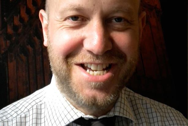 Alex Challoner: Cavendish Communications MD
