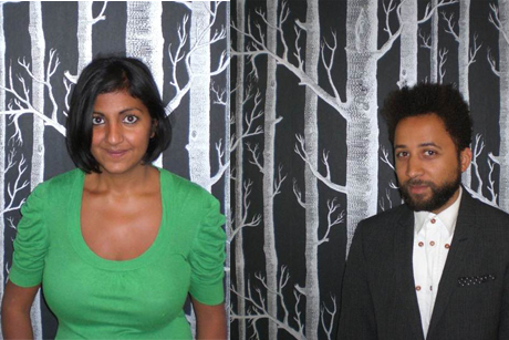 Jasmin Athwal and Emeka Njodi join 3 Monkeys management team