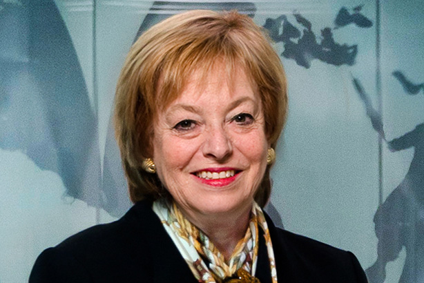 APCO Worldwide executive chairman Margery Kraus