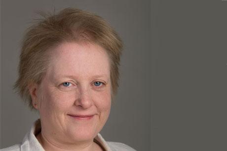 Abbie Shelton: Association of British Credit Unions