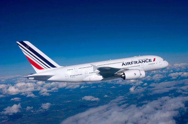 Air France-KLM said it was very impressed by how the Havas Worldwide Siren team understood the needs of its business