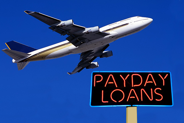 Ethical behaviour of airlines better than payday lenders in survey of MPs