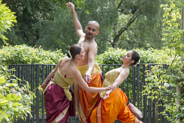 Akademi: spreading awareness of South Asian dance