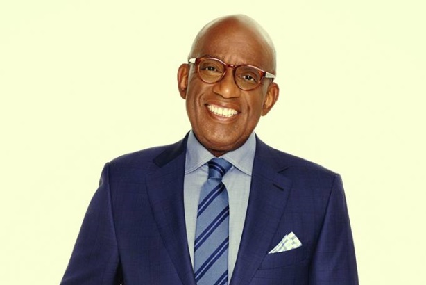 NBC's The Today Show co-anchor Al Roker