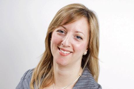 Alice Hunt: previously CEO of volunteering charity Join In