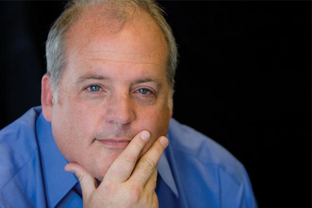 Scott Allison, CEO