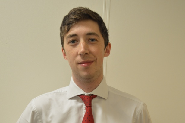 Andrew Silvester: joining the TaxPayers' Alliance